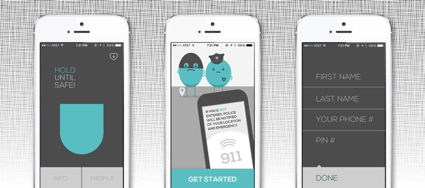 Safety app designed for students now marketed to real estate agents