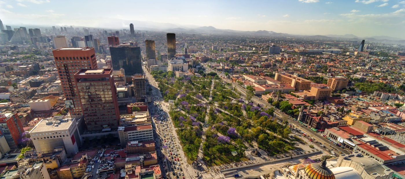 How the nature of real estate in Mexico is changing