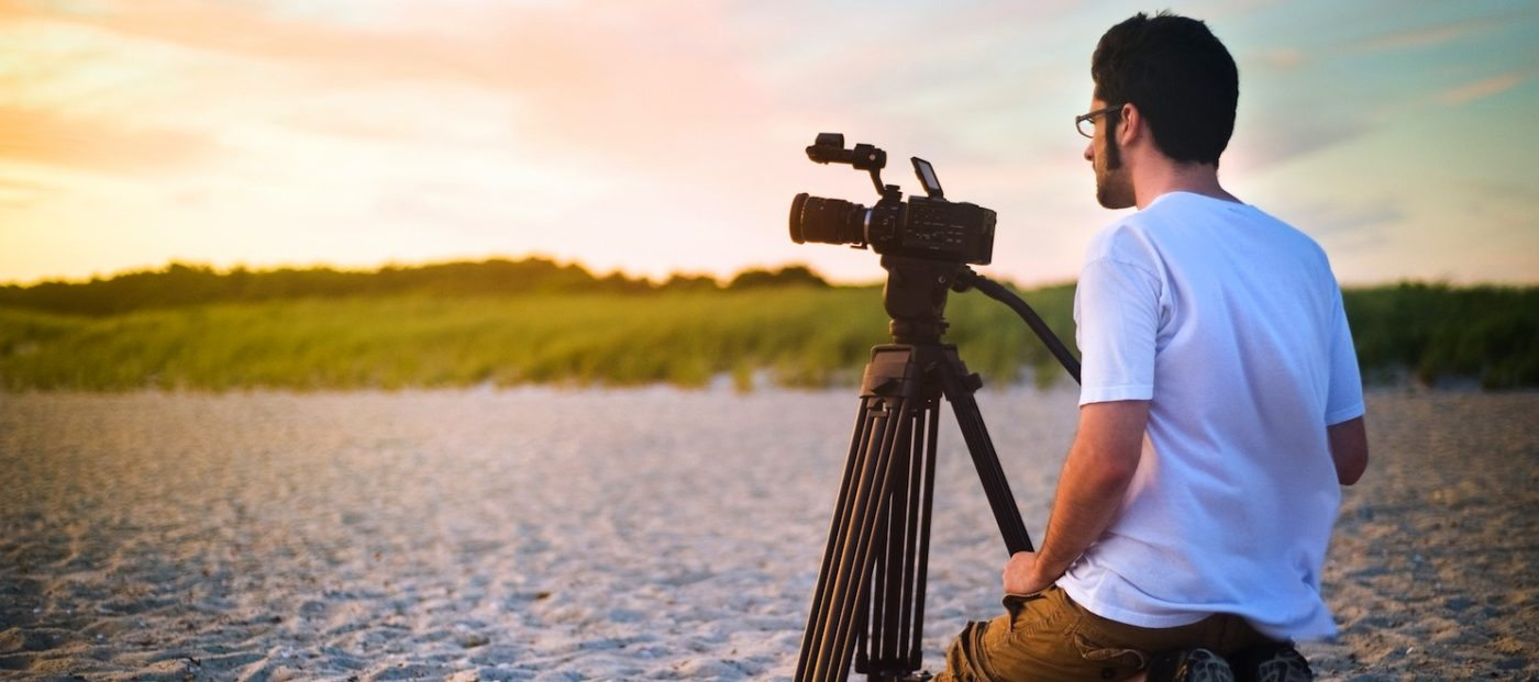 4 steps to get started in video marketing: Pushing your product