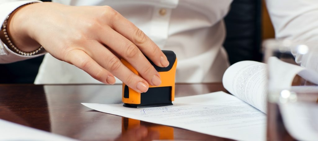 Remote e-notarization could shape the future of closings