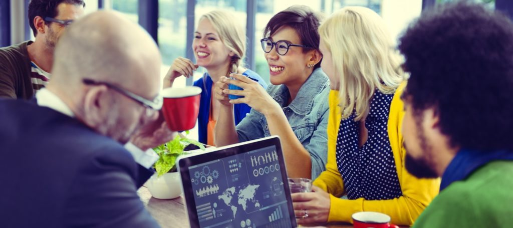 5 reasons you want millennials on your team