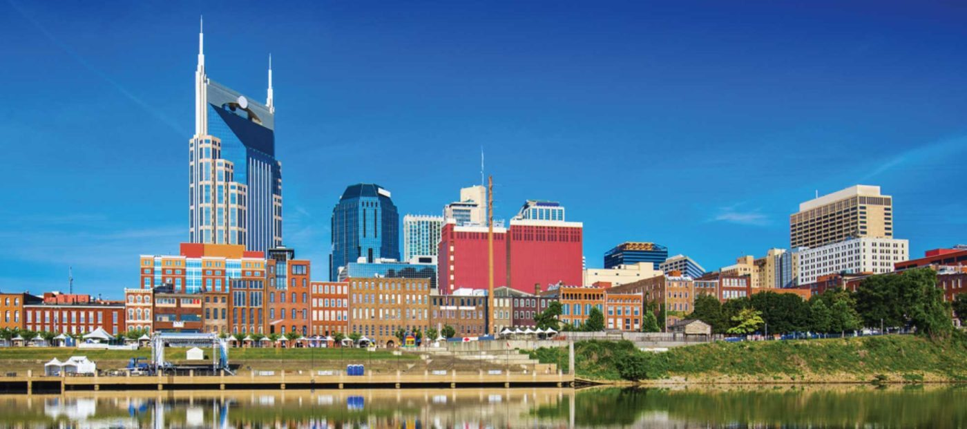 700 agents in Nashville now 'ERA Powered'