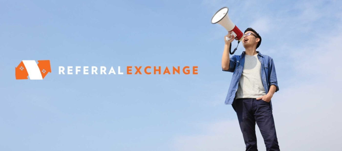 ReferralExchange will now qualify your third-party leads