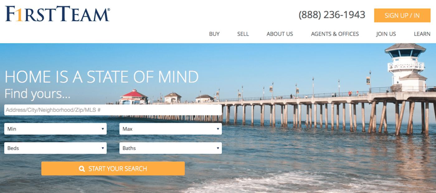 Big brokerage's new website helps it weather 'Mobilegeddon'