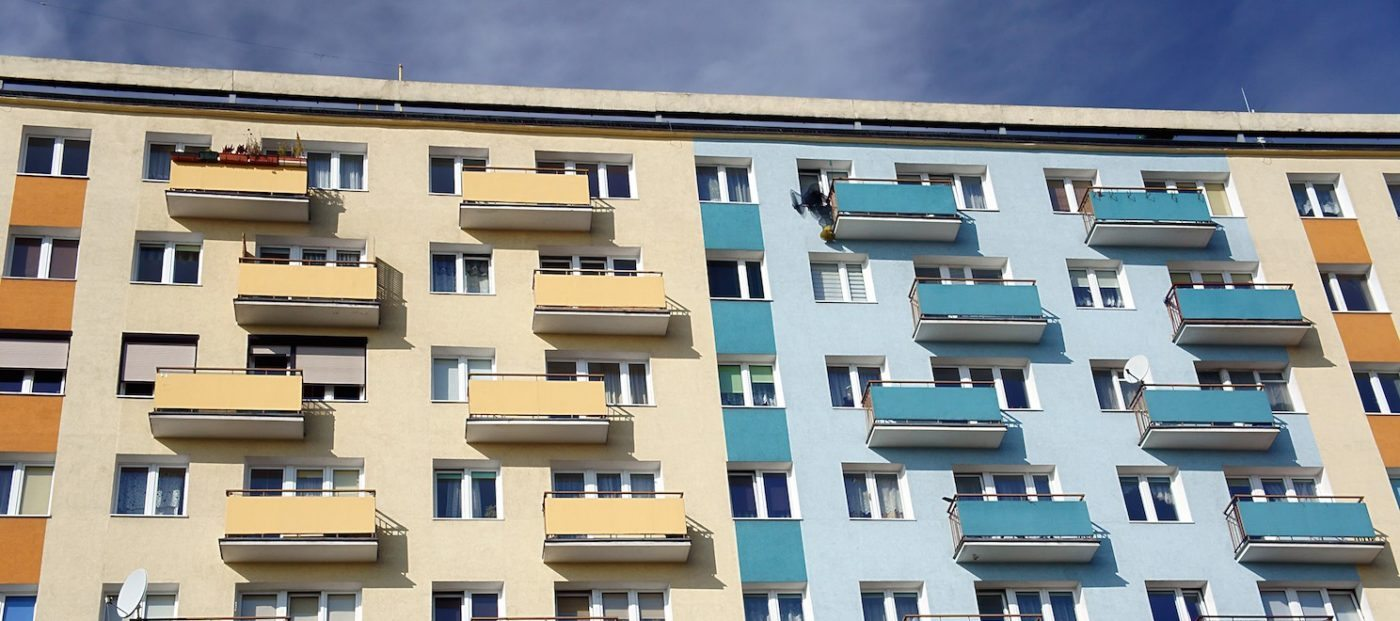 Should policymakers address Fannie Mae and Freddie Mac's shrinking role in multifamily housing?