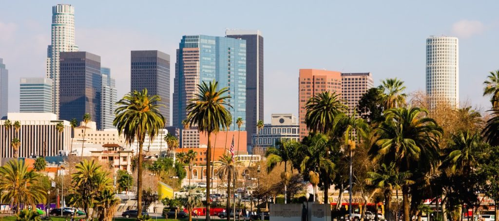 Los Angeles is cracking down on Airbnb