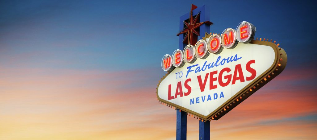 What are MLS execs up to in Vegas?