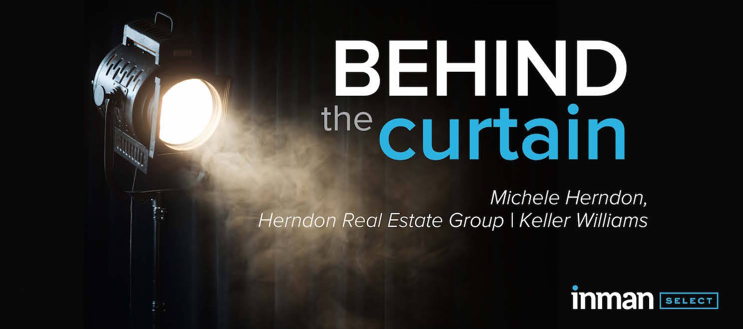 Michele Herndon: 'We've added software technologies to drive buyers and sellers to us'