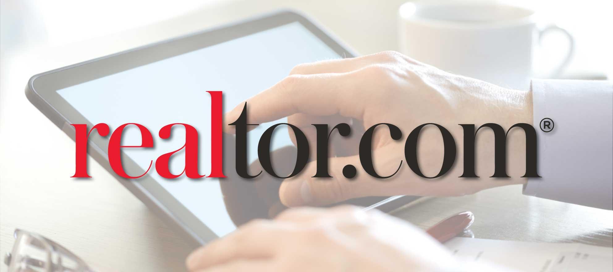 Most readers love realtor.com's new logo