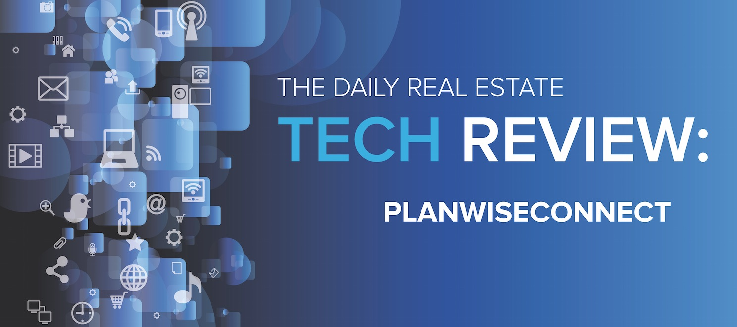 PlanwiseConnect keeps agents in front of their Web-browsing buyers