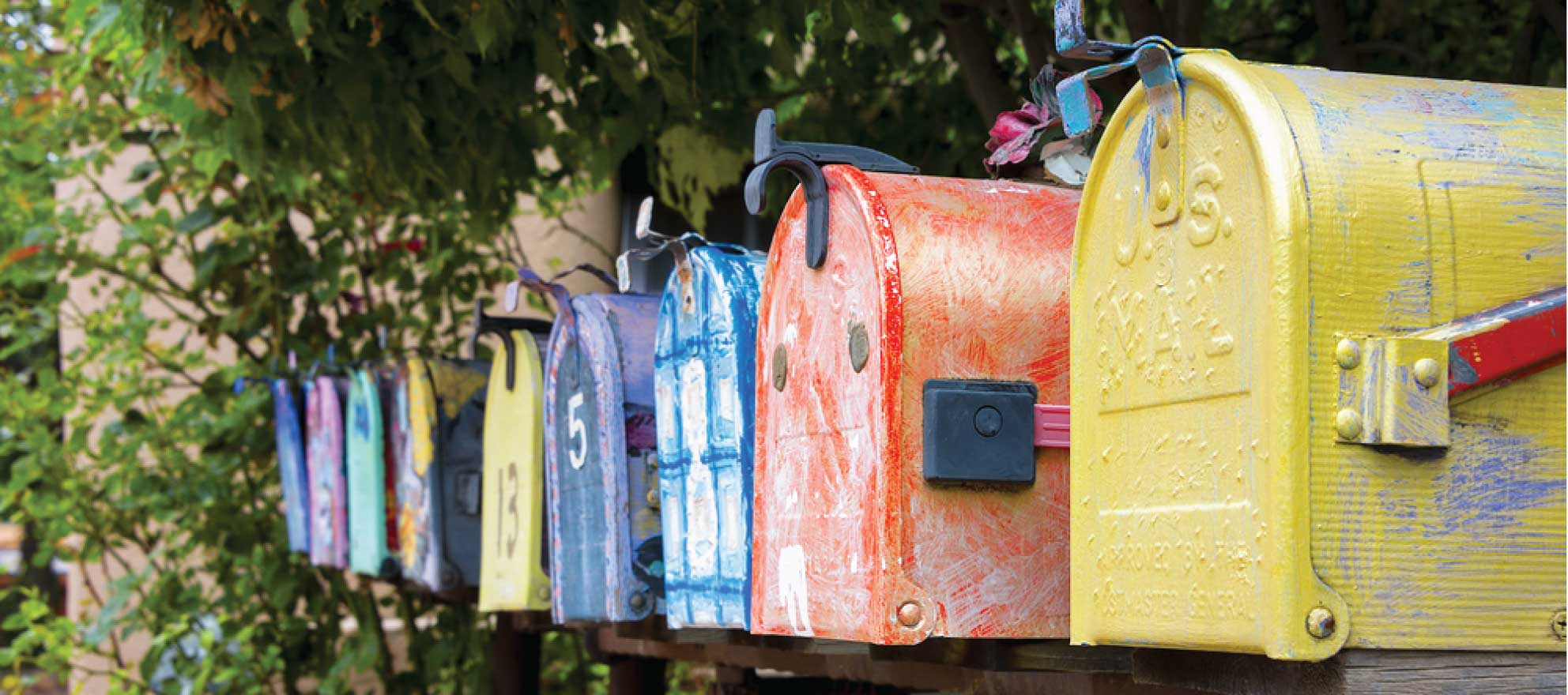 7 ways to successfully collect email addresses