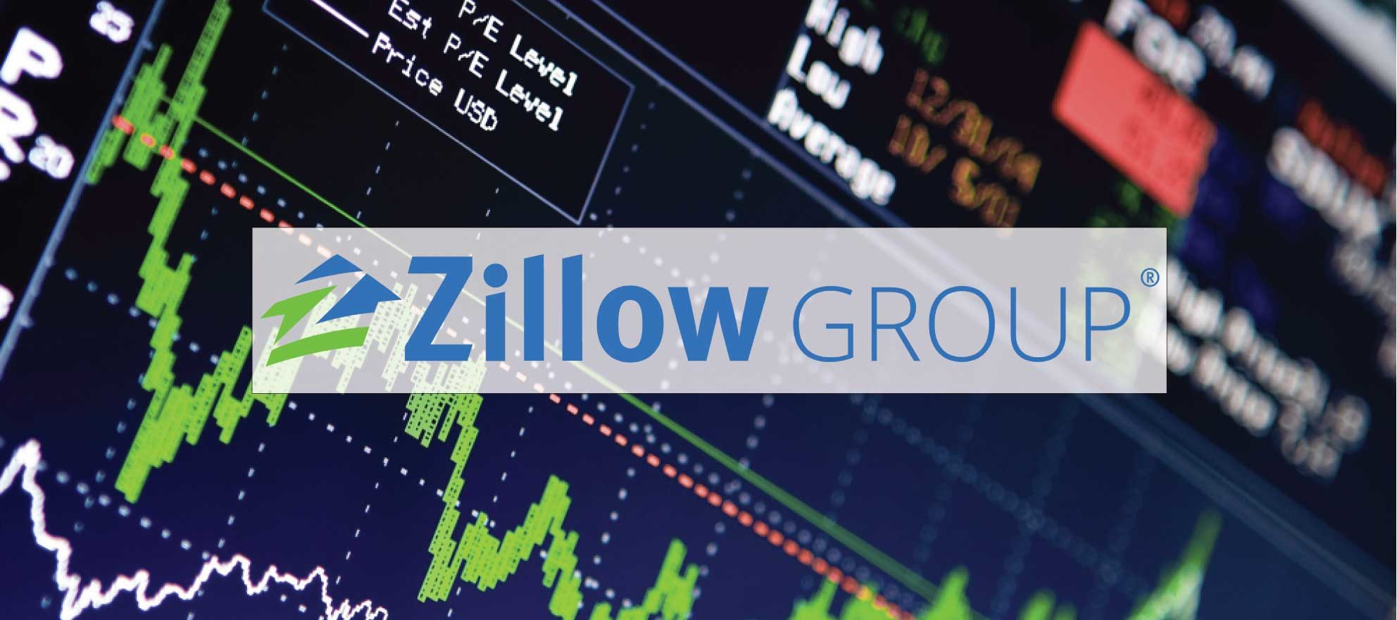 Zillow Group claims 5 percent 'wallet share' of agent advertising