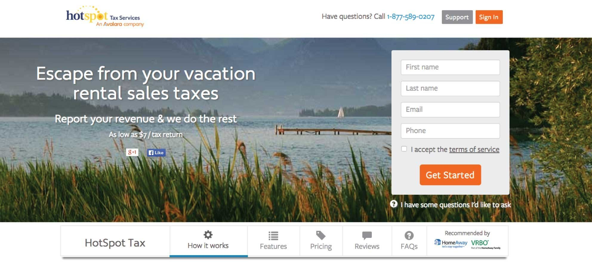 New tax-filing tool helps short-term rental hosts comply with the law
