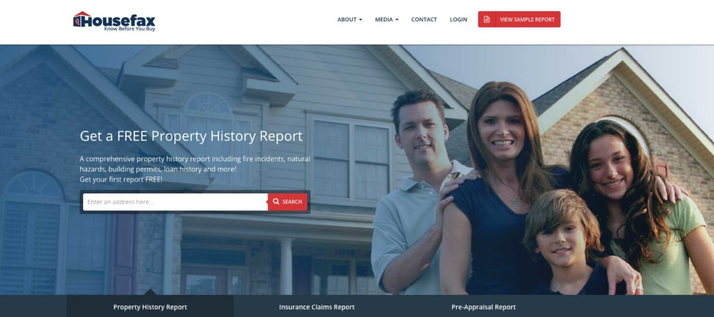 Housefax slashes price of property reports amid competition