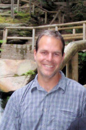 Justin Gallant