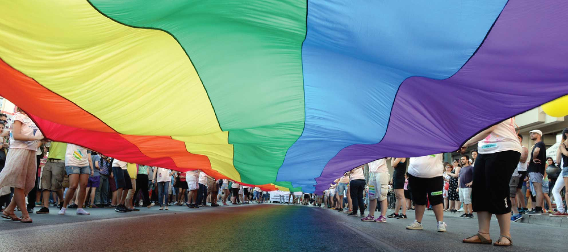 Agents, to attract LGBT clients, focus on reputation