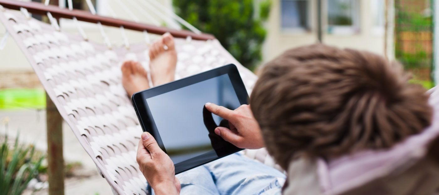 IPads are 5 years old: Here's how I learned to use mine for real estate