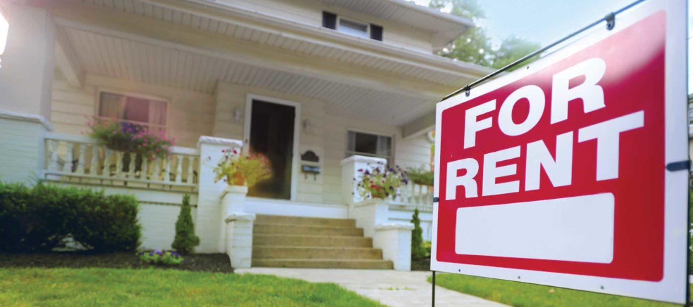 Buy a home? No thanks, I'll rent