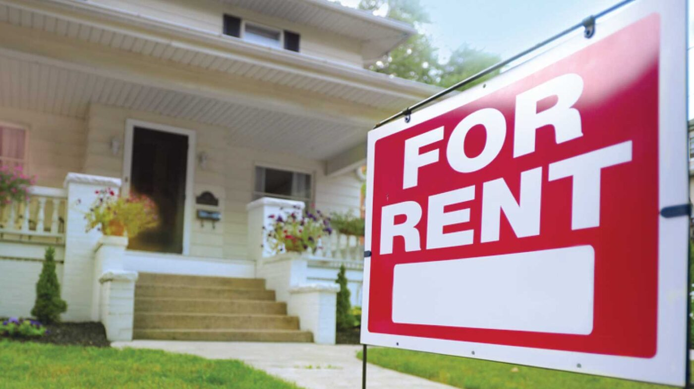 Renters were already feeling better. Then the eviction ban was extended
