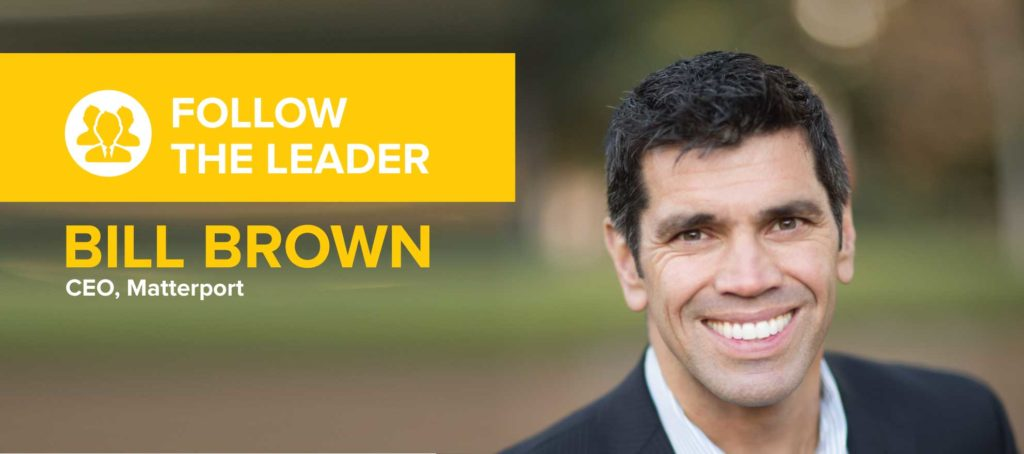 Bill Brown: 'Building a great team is the first priority'