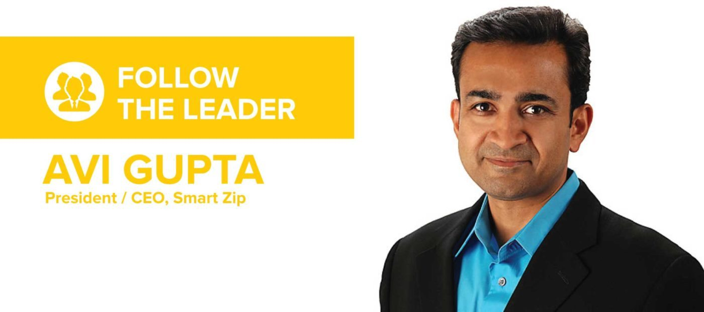 Avi Gupta: 'Ideas abound, but execution separates success from failure'