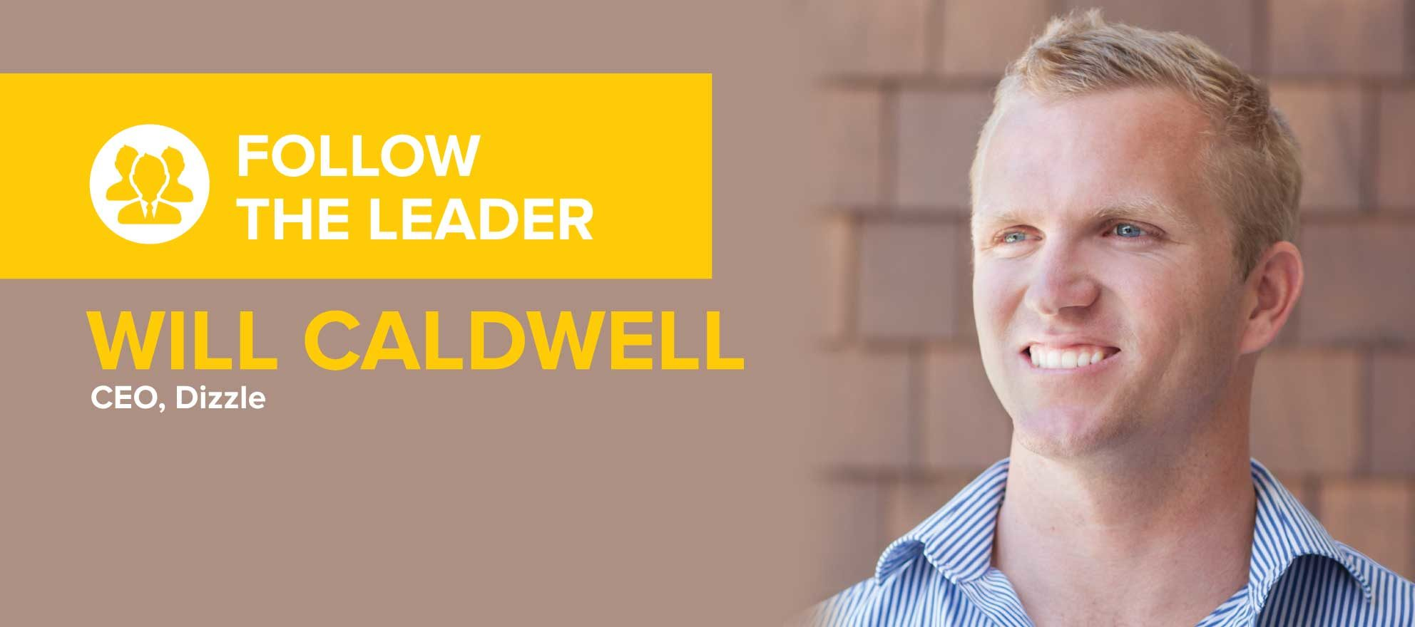 Will Caldwell on why it's probably too late to change real estate consumers' behavior
