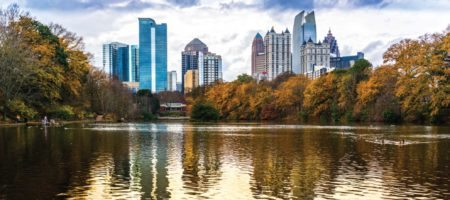 Why Opendoor, Zillow and Knock all love Atlanta