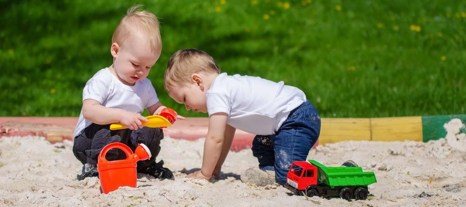 Lessons for real estate success start in the sandbox