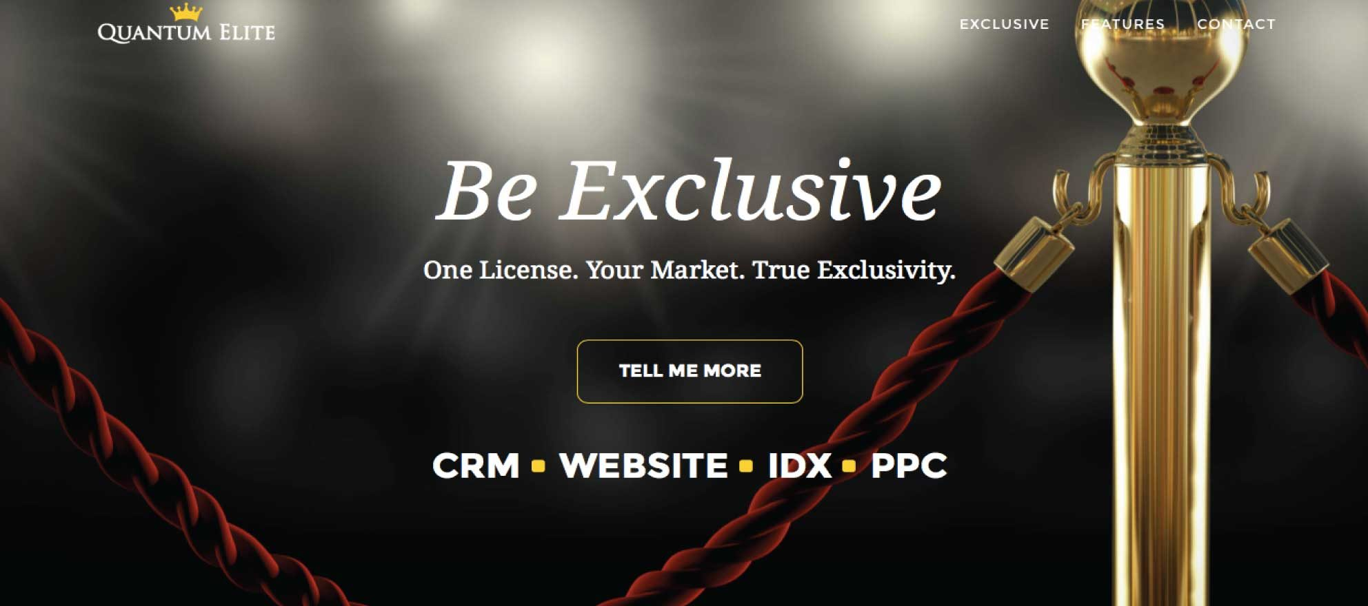 All-in-one marketing and lead-gen provider now offering geographic exclusivity