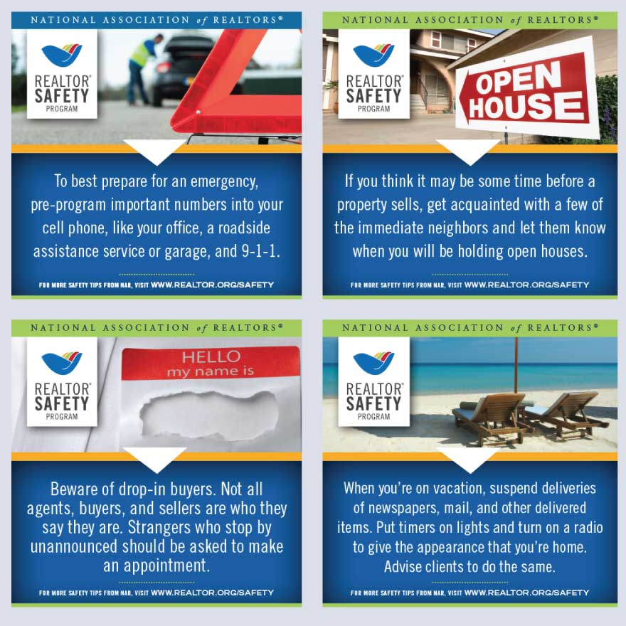 NAR Safety Tips