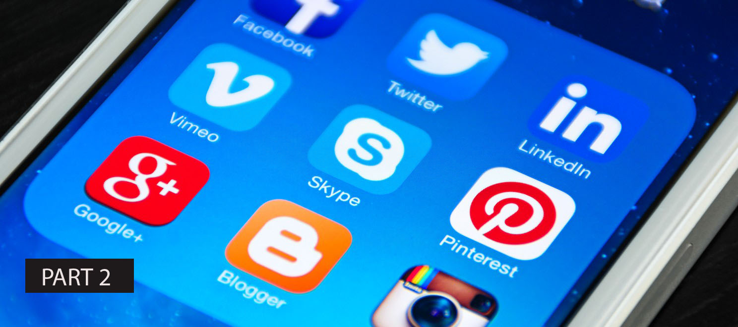 20 best social media groups for agents: Part 2