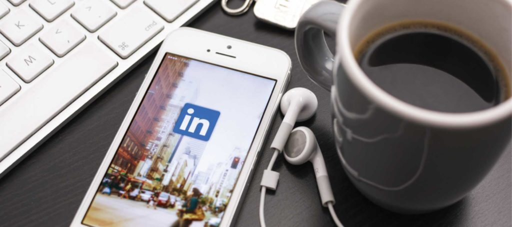 5 reasons why LinkedIn is a useful tool for real estate agents