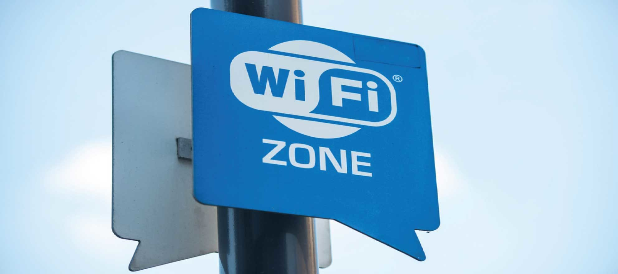 Find free Wi-Fi locations on the fly using WifiMapper