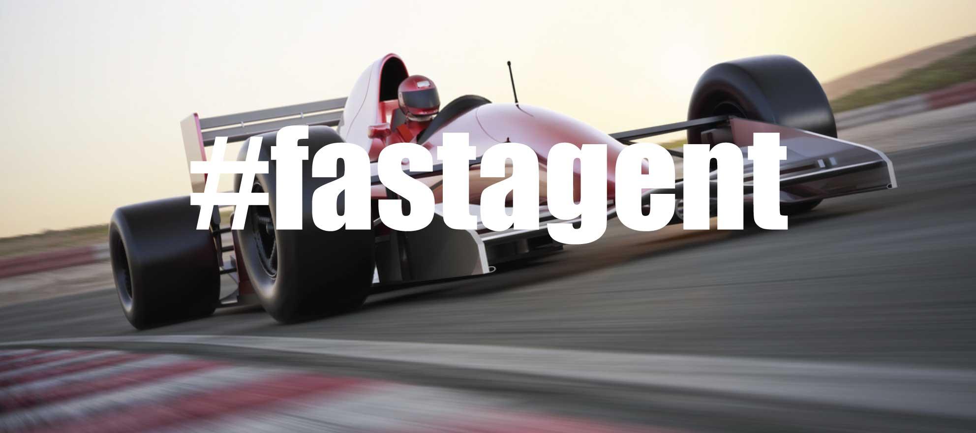 Top producer #FastAgent spills his secrets