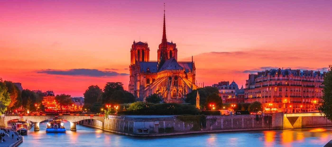 7 major differences between North American and French real estate markets
