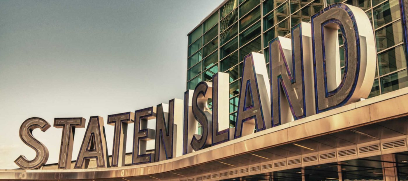 Staten Island's turning point through renewed real estate development