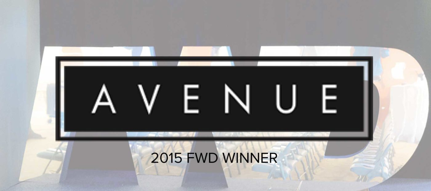 Avenue wins Realogy startup pitch competition