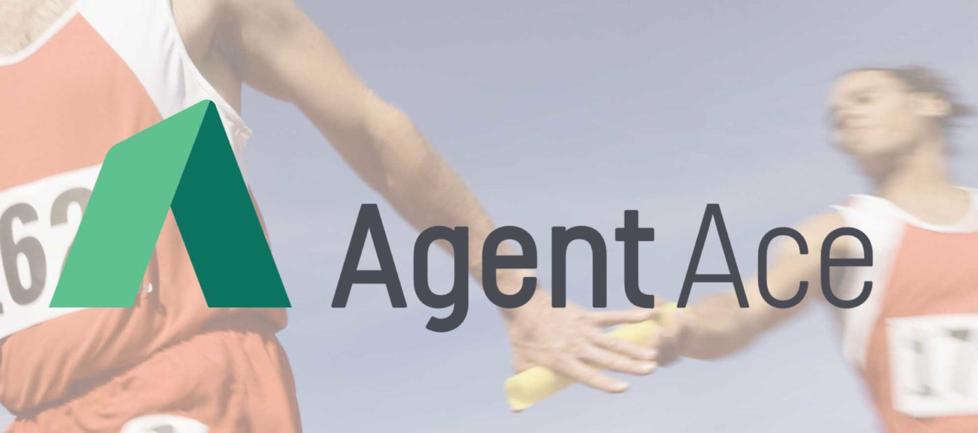 Agent Ace co-represents consumers and co-lists properties with agents