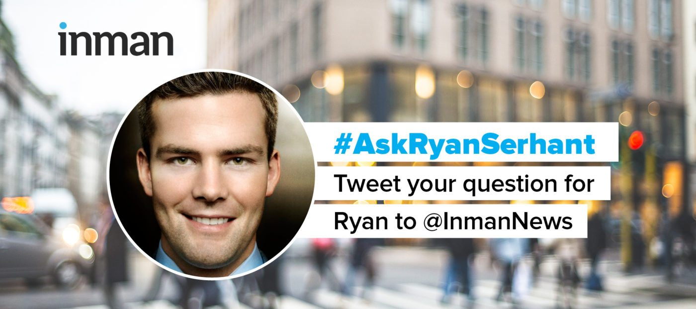 #AskRyanSerhant: Favorite part of real estate, teamwork and more
