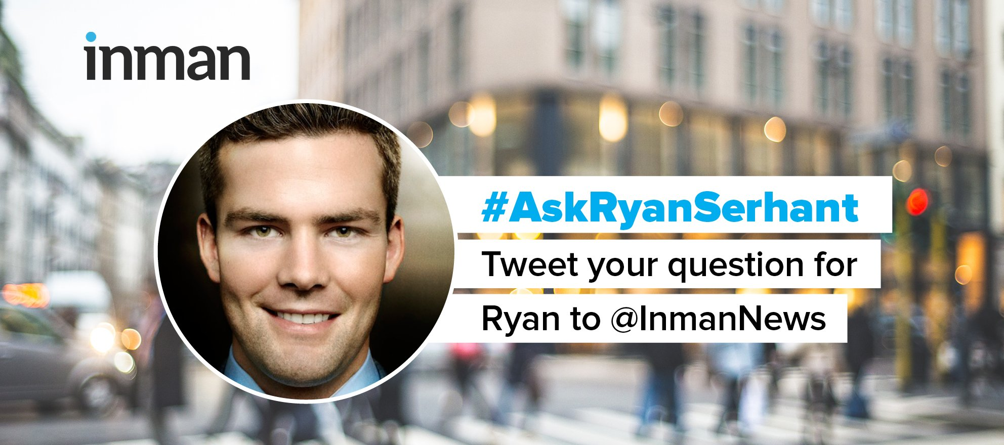 #AskRyanSerhant: Would you give a family member a break on your commission?