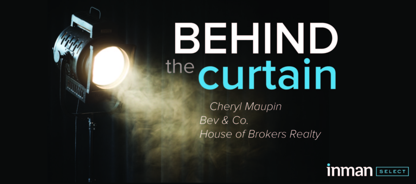 Cheryl Maupin: 'You can find out anything anyway, so what is there to hide?'