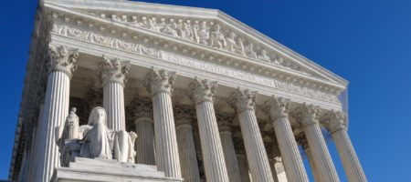 How would a more conservative Supreme Court impact real estate?