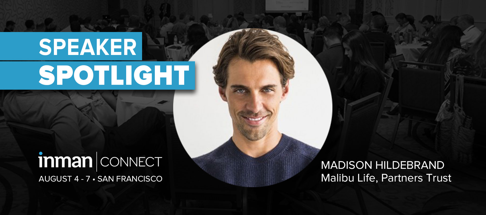 3 questions with Inman Connect speaker Madison Hildebrand