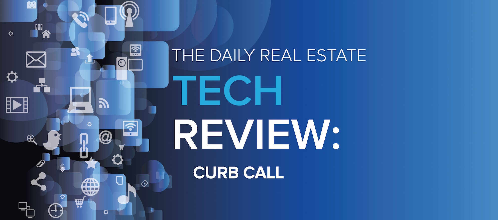 Curb Call is a worthwhile player in the growing space of on-demand showing software