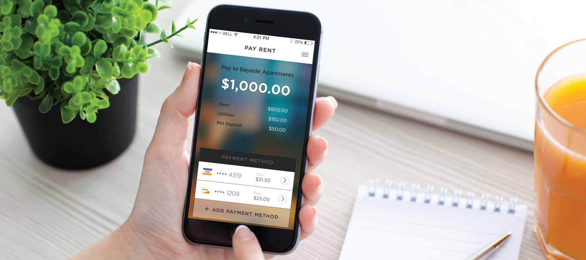 RentPayment boosts tenant credit score through TransUnion -- and landlords reap benefits