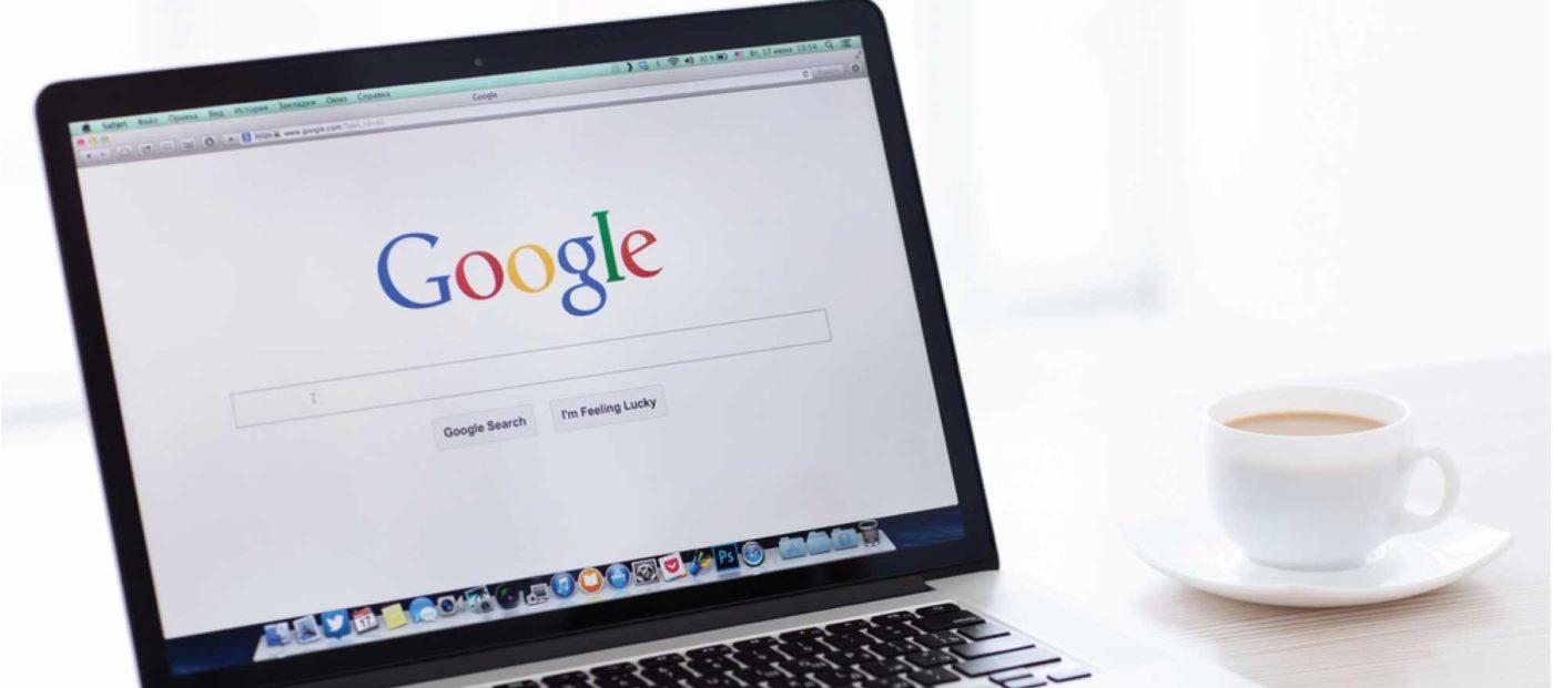 google ad campaign