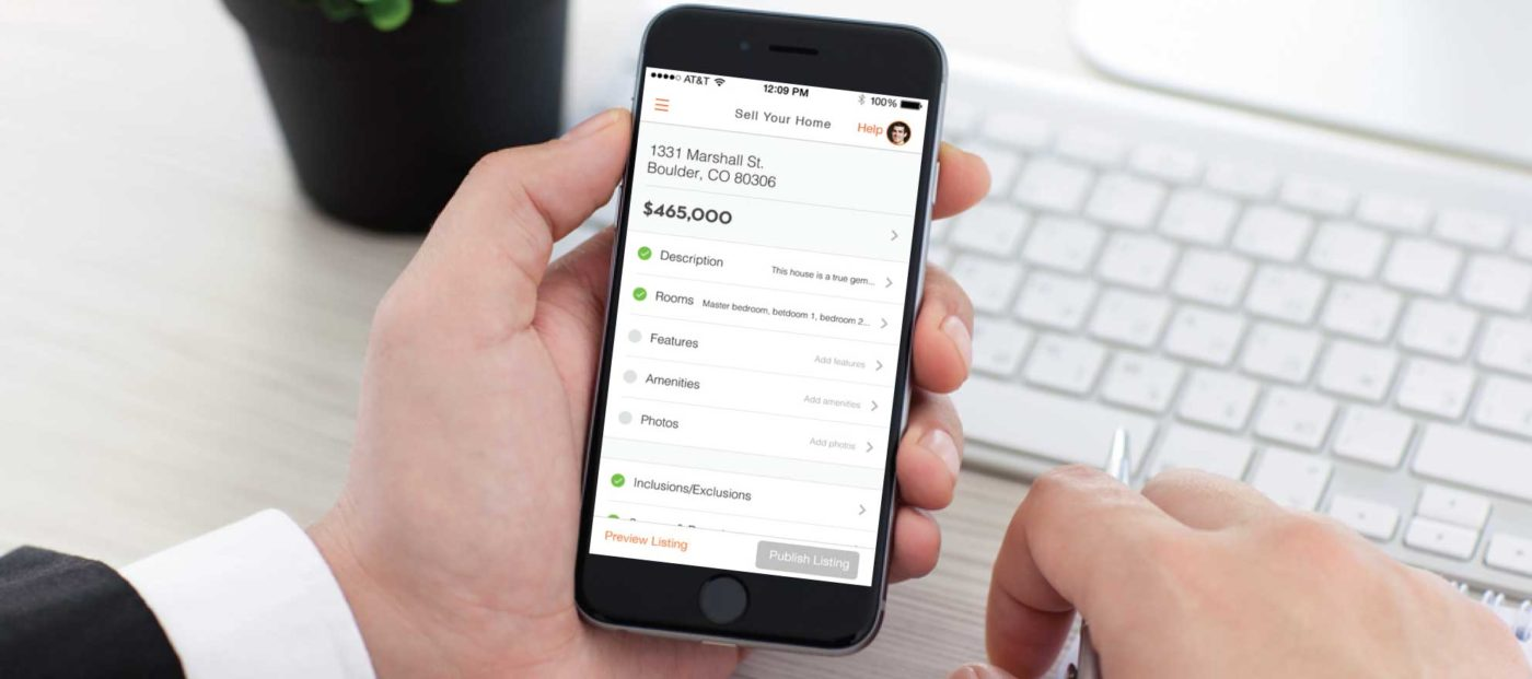SQFTx gives traditional brokers a limited-service seller tool