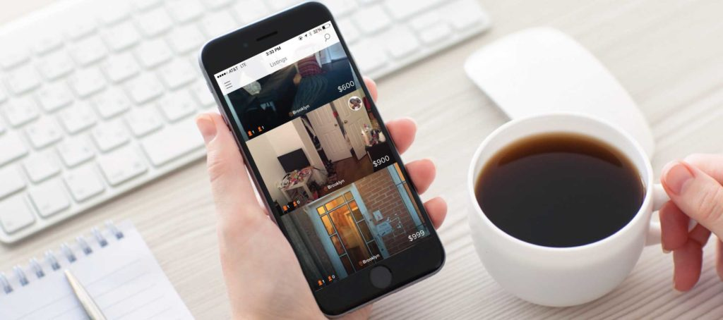Roomi makes New York City debut as No. 1 app for housing and roommate search