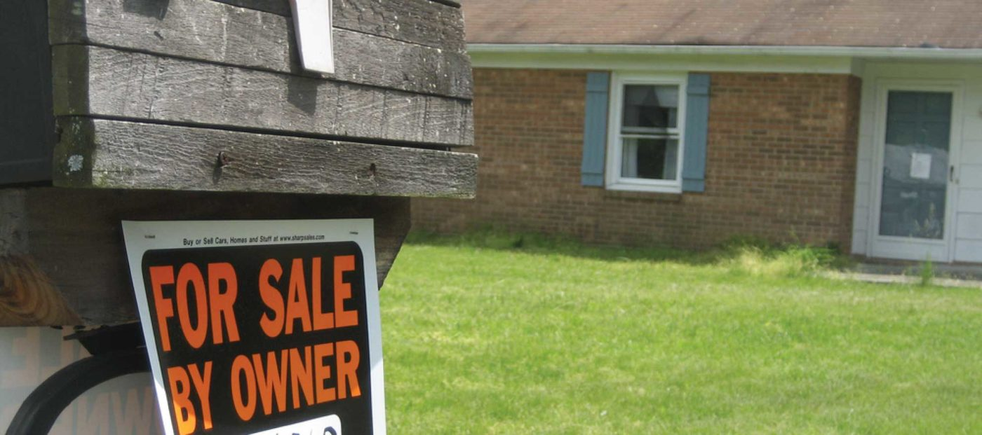How home value delusions are causing a pricing pickle