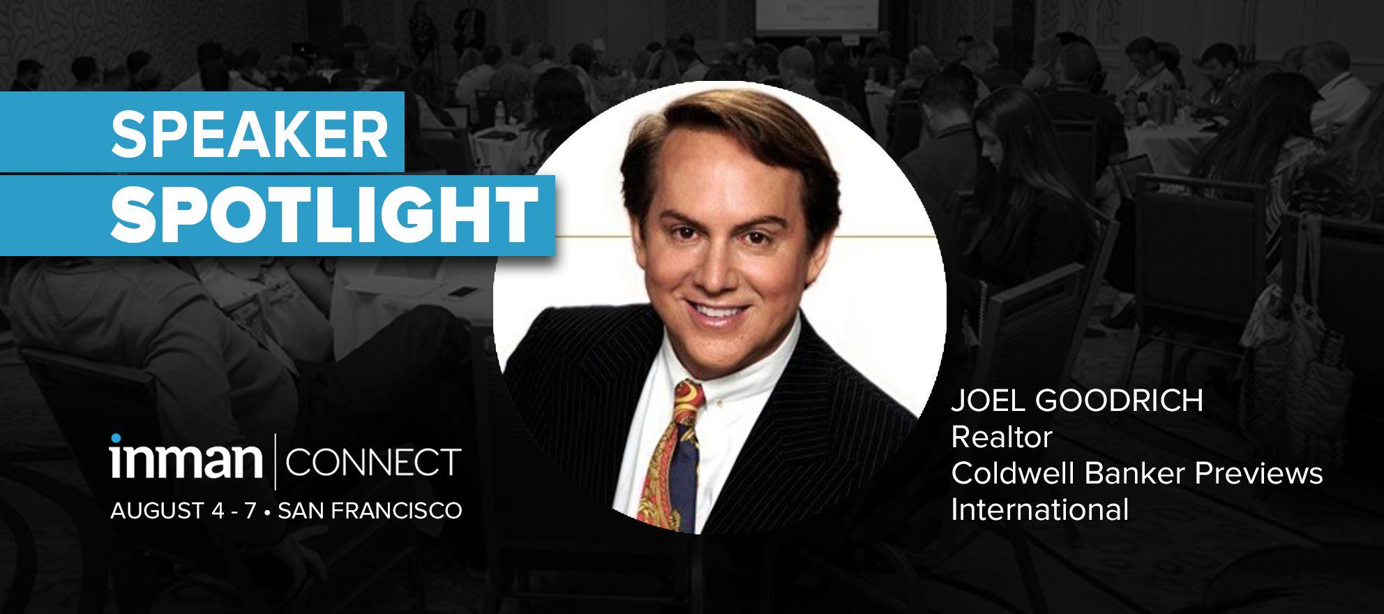 6 questions with ICSF speaker Joel Goodrich